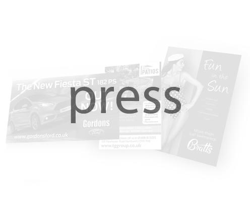 Press Roll