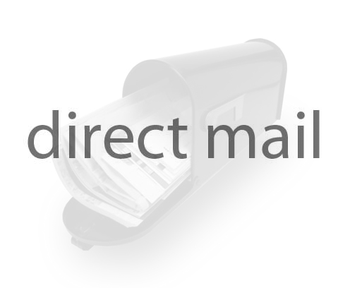 Direct Mail Roll